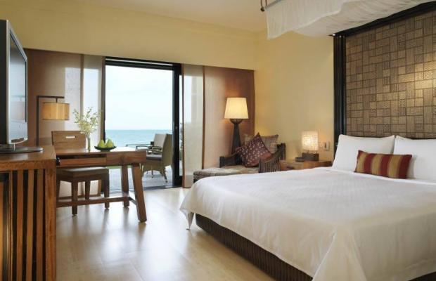 фотографии отеля Hyatt Regency Kuantan Resort изображение №11