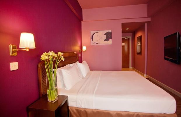 фотографии отеля Nova изображение №11