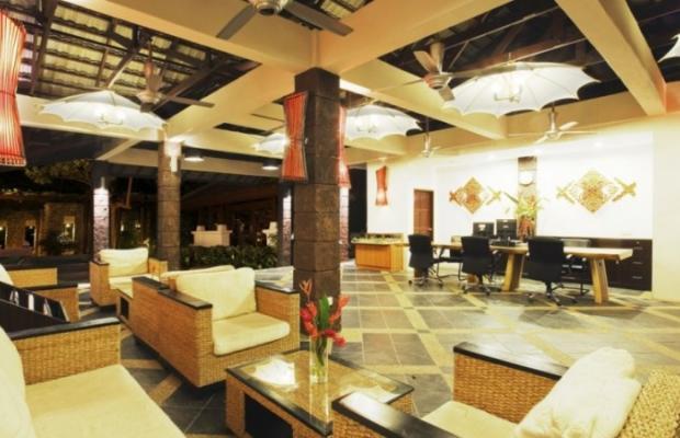фотографии отеля Felda Residence Hot Spring изображение №7