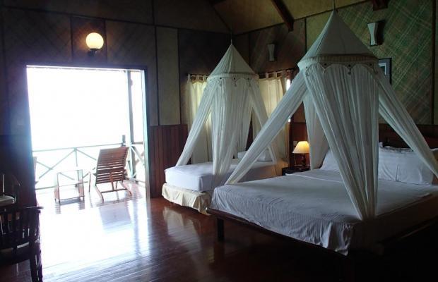 фотографии Lankayan Island Dive Resort изображение №12