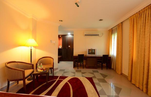 фотографии отеля Felda Residence Trolak изображение №11