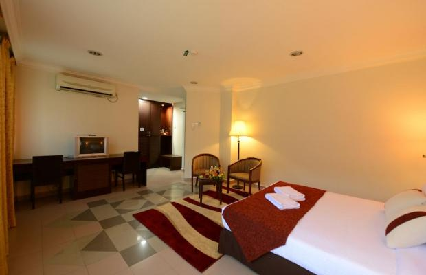фотографии отеля Felda Residence Trolak изображение №3