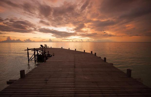 фото Lankayan Island Dive Resort изображение №6