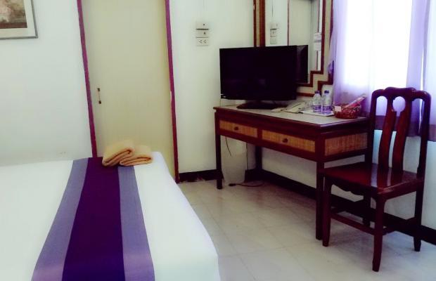 фотографии Sawasdee Khaosan Inn изображение №12