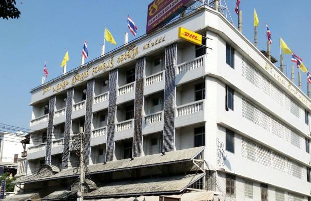 фото отеля Sawasdee Khaosan Inn изображение №1