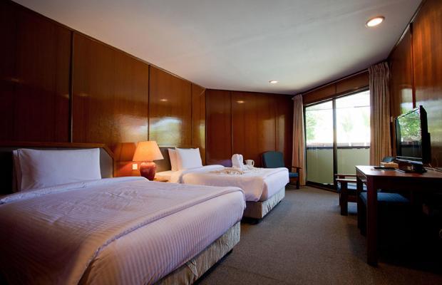 фото отеля Layang Layang Island Resort изображение №13
