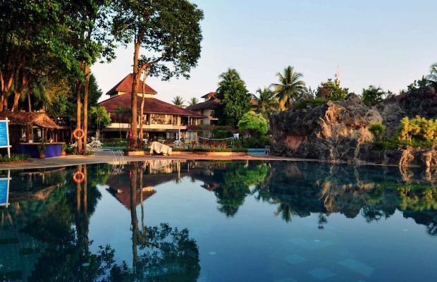 фото отеля Legend Cherating Beach Resort (ex. Legend Resort Cherating) изображение №41