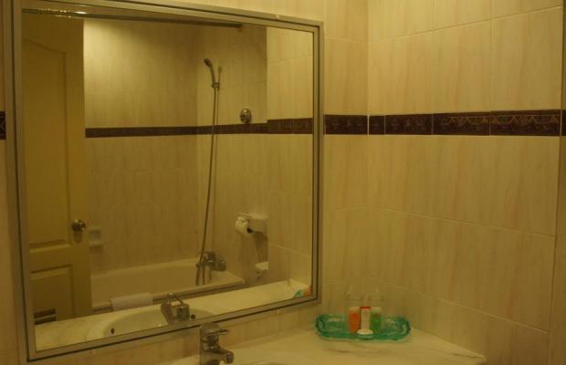 фотографии отеля Hillcity изображение №7