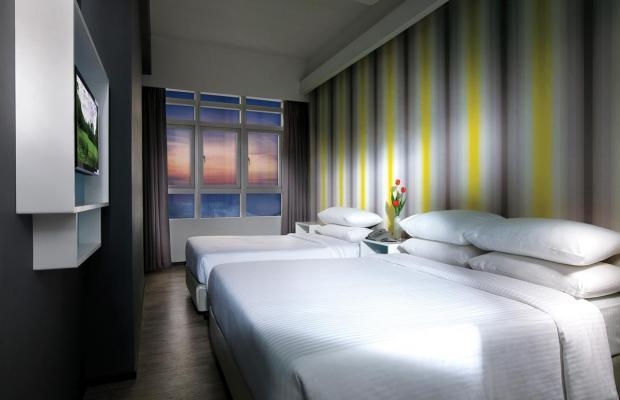 фотографии отеля Resorts World First World изображение №39