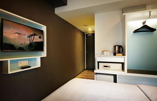 фотографии отеля Resorts World First World изображение №27