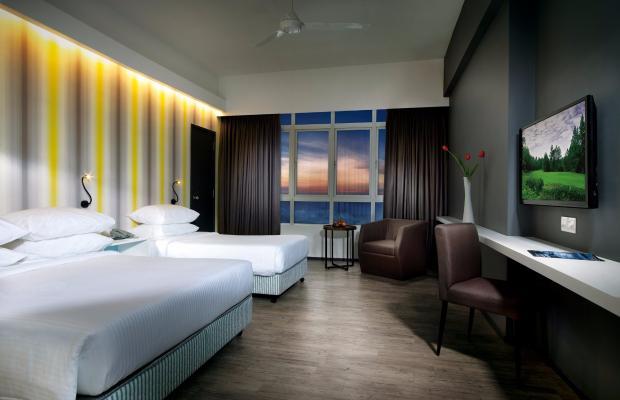 фото Resorts World First World изображение №18