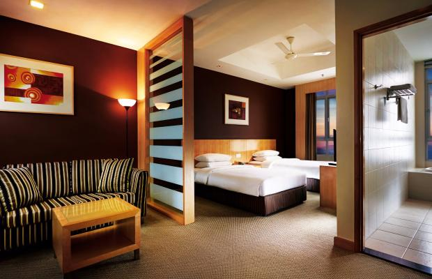 фотографии отеля Resorts World First World изображение №15