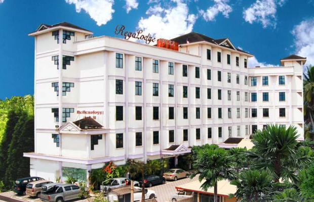 фото отеля Regalodge Hotel Ipoh изображение №1