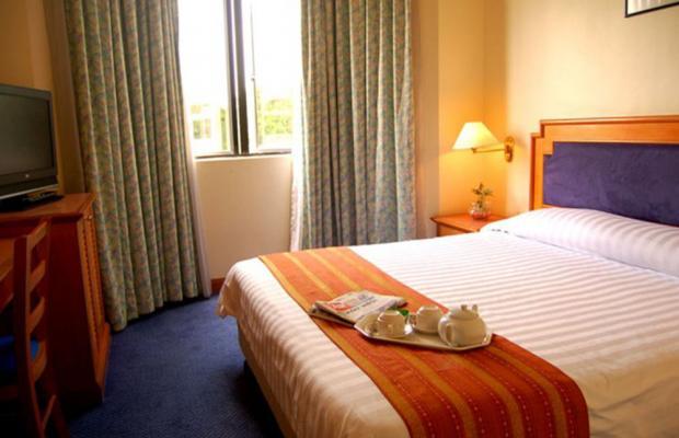 фото Regalodge Hotel Ipoh изображение №14