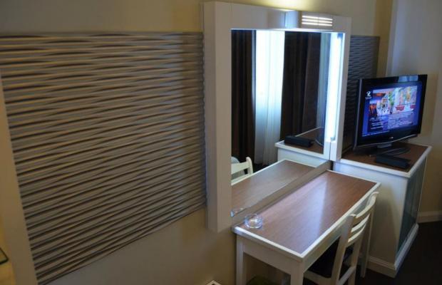 фотографии отеля Regalodge Hotel Ipoh изображение №11