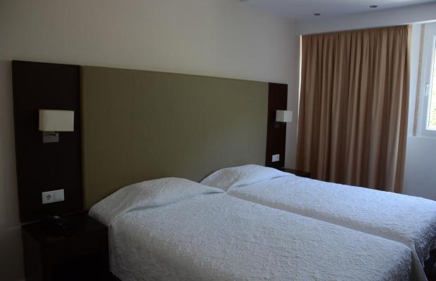 фото отеля Lisboa Central Park изображение №5
