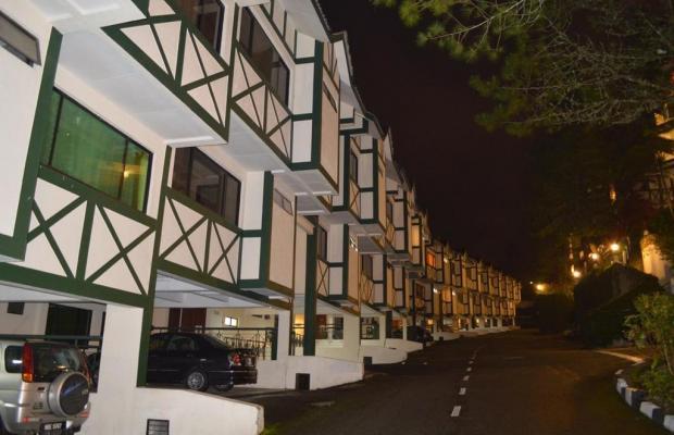 фотографии отеля Natasya Resort Cameron Highlands (ех. Equatorial Hill Resort) изображение №23