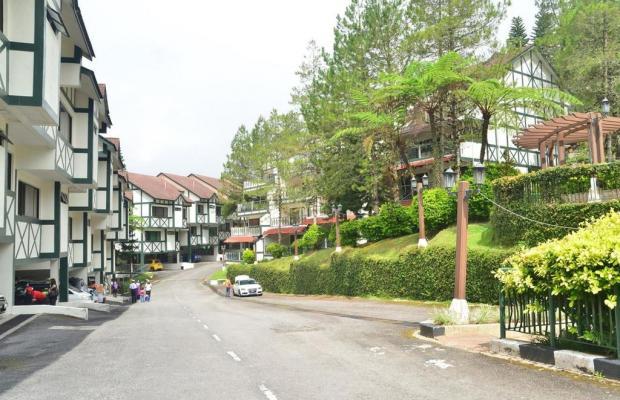 фото Natasya Resort Cameron Highlands (ех. Equatorial Hill Resort) изображение №22
