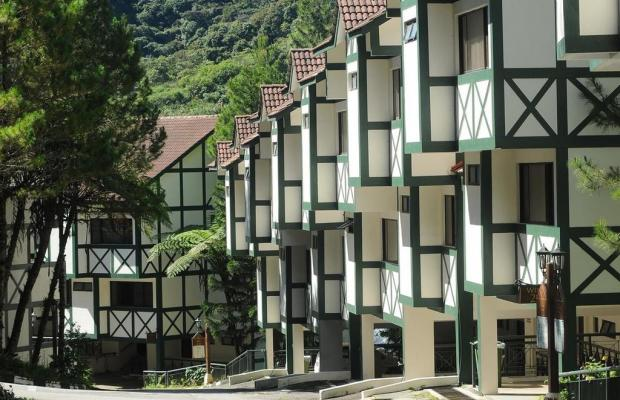 фото отеля Natasya Resort Cameron Highlands (ех. Equatorial Hill Resort) изображение №13