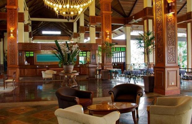фотографии отеля Lake Kenyir Resort & Spa изображение №23