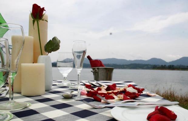 фотографии отеля Lake Kenyir Resort & Spa изображение №19