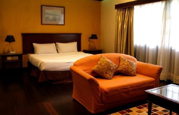 фотографии отеля Lake Kenyir Resort & Spa изображение №3