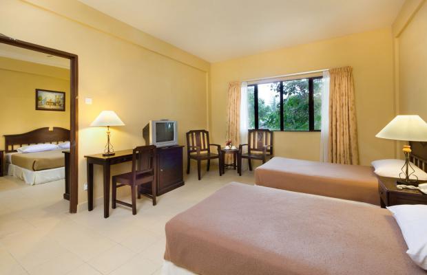 фото отеля Merang Suria Resort изображение №5