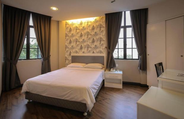 фотографии отеля Ming Star изображение №51