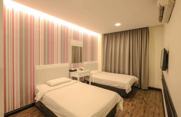 фотографии отеля Ming Star изображение №43
