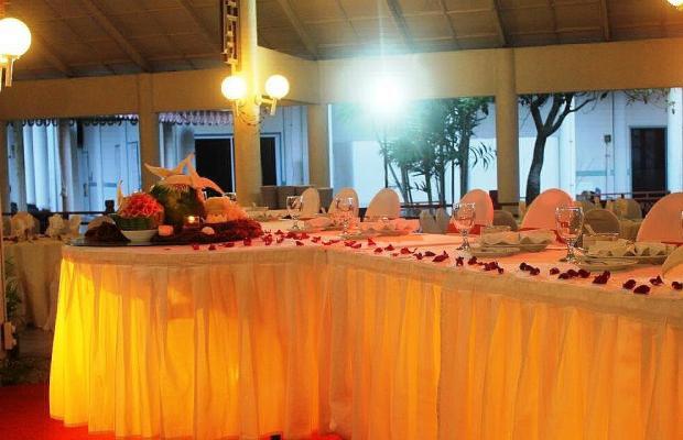фотографии отеля Perdana Resort Kota Bahru изображение №19