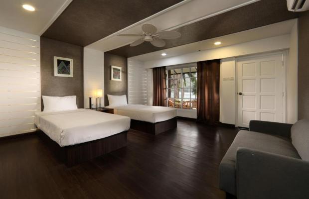 фото Perhentian Island Resort изображение №18
