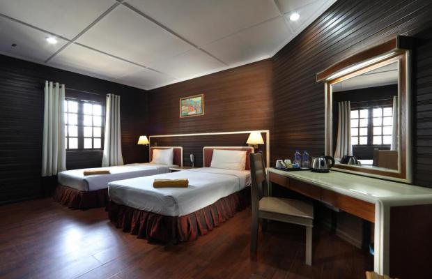 фото отеля Perhentian Island Resort изображение №17