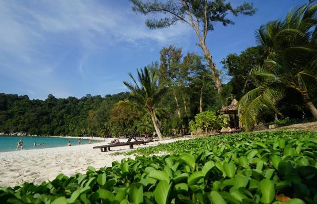 фото Perhentian Island Resort изображение №14