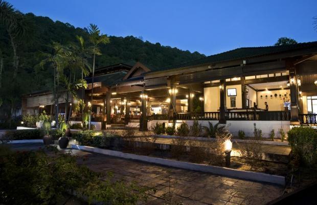 фотографии отеля Perhentian Island Resort изображение №7