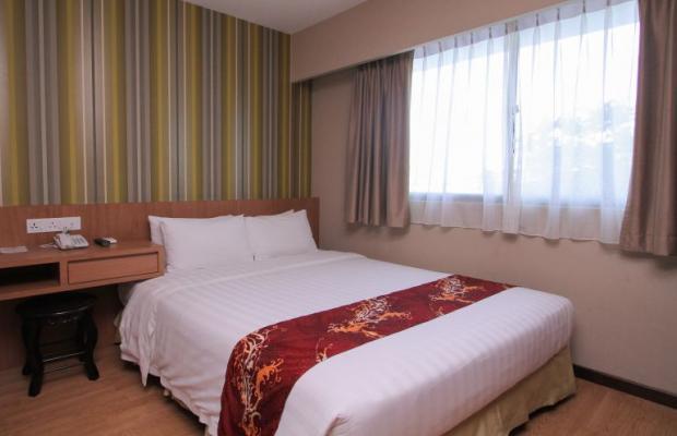 фото отеля Likas Square  изображение №9