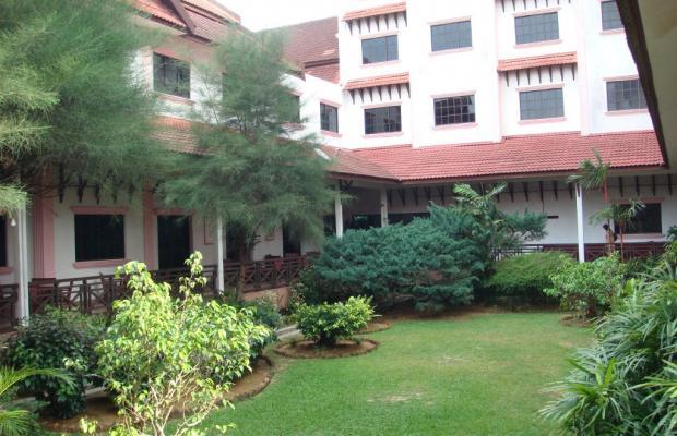 фотографии отеля Permai Inn изображение №7