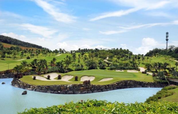 фото отеля Palm Garden IOI Resort изображение №17