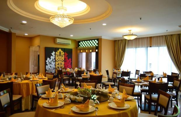 фотографии отеля Palm Garden IOI Resort изображение №15