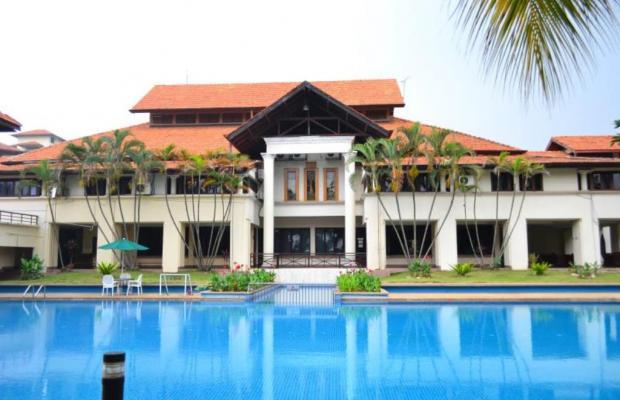 фото отеля Palm Garden IOI Resort изображение №1