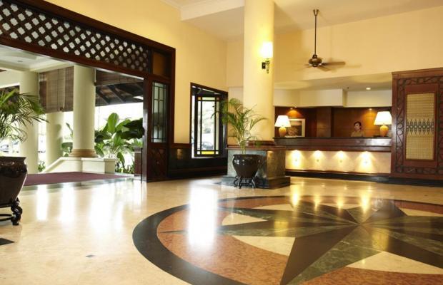 фотографии Palm Garden IOI Resort изображение №12