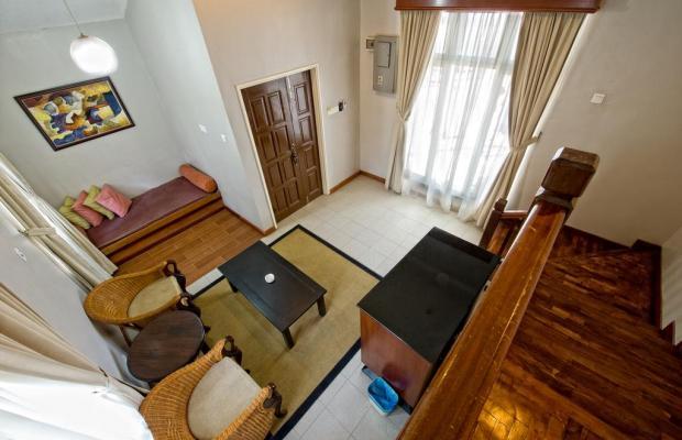 фотографии Lanjut Beach & Golf Resort - West Wing (ex. Serai Di Lanjut Beach & Golf Resort) изображение №16