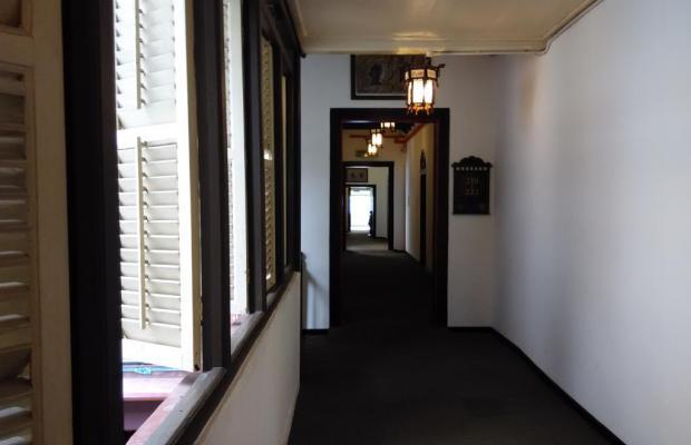 фотографии отеля The Baba House Malacca изображение №11