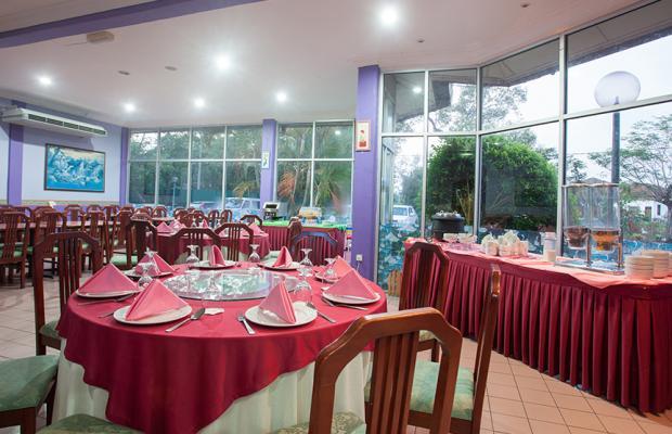 фото отеля Seri Malaysia Rompin изображение №5