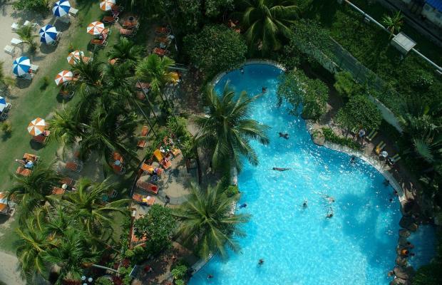 фотографии отеля Rainbow Paradise Beach Resort (ех. Paradise Sandy Bay) изображение №15