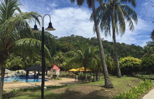 фото Sibu Island Resort изображение №18