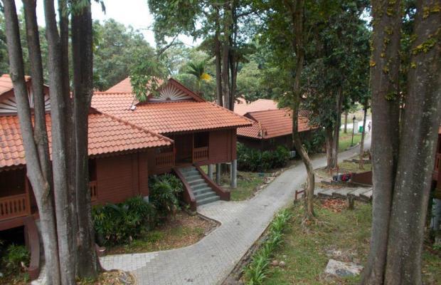 фотографии отеля Sibu Island Resort изображение №7