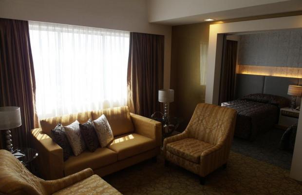 фото отеля Shahzan Inn изображение №21