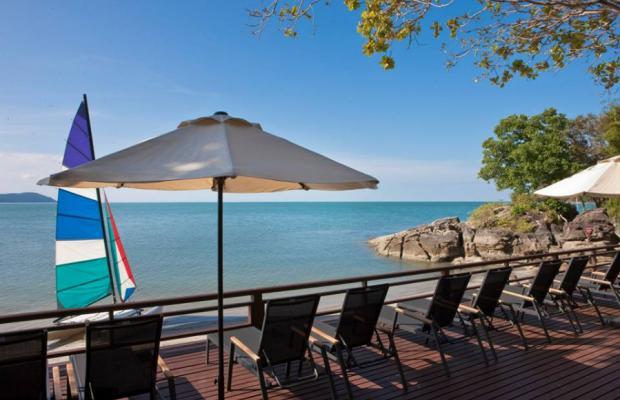 фото Century Langkawi Beach Resort (ex. Sheraton Langkawi Beach Resort) изображение №18