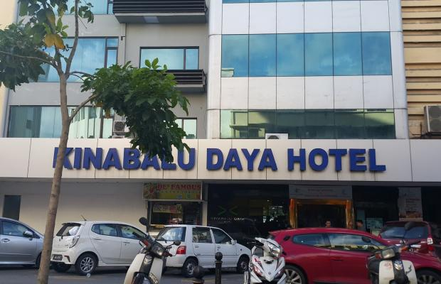 фото отеля Kinabalu Daya (ex. Best Western Kinabalu Daya) изображение №1