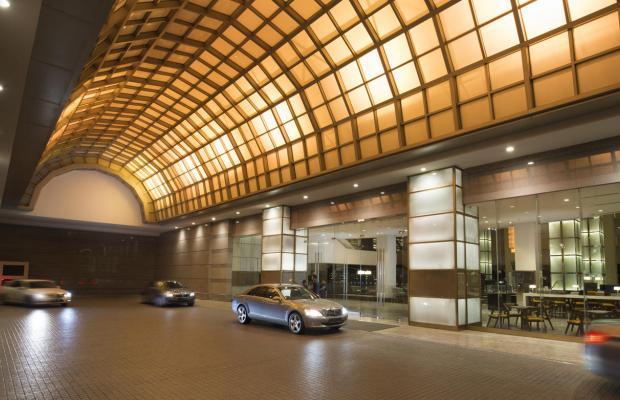 фотографии Hilton Kuala Lumpur изображение №36
